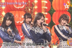 【乃木坂まとめ】メンバー1のブスは山崎怜奈だけど、二番目は誰?
