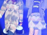 【乃木坂まとめ】渡辺梨加ちゃんと渡邉理佐ちゃんのランウェイ衣装www