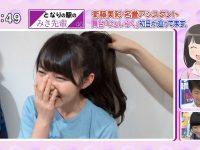 【乃木坂まとめ】乃木坂で1番ポニテが似合う女の子は伊藤万理華ちゃんだよね