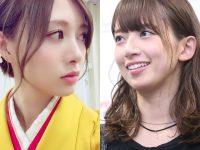 【乃木坂まとめ】白石麻衣と橋本奈々未さんお前ら的にはどっちが美人?