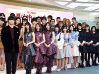 【乃木坂まとめ】記者「欅坂の菅井はステージ裏でも礼儀正しいそれに比べ有名アイドルグループは・・・・・」