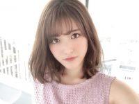 【乃木坂まとめ】【超速報】松村沙友理ちゃん、ショートカットに!!  ※画像あり
