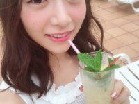 【北野日奈子】きいちゃんブログきたー!