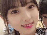 【与田祐希】与田ちゃん雰囲気変わった?