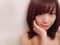【秋元真夏】【超速報】秋元真夏さん、755に入浴前の全裸写真♥♥♥♥♥