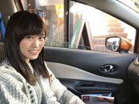 【伊藤かりん】ドライブといえばこの助手席のかわいい子