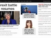 【NGT48】NGT山口真帆暴行事件 CNNがトップで報道 世界的な大スキャンダルに