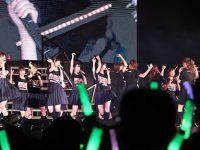【乃木坂46SHOW!】▽乃木坂成人式▽ナレーション寺田蘭世