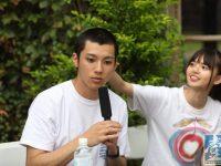 【乃木坂まとめ】齋藤飛鳥さん、歌番組サボって映画共演者とイチャイチャ