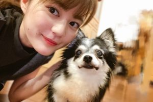 【生田絵梨花】【速報】いくちゃん、犬を飼っていた